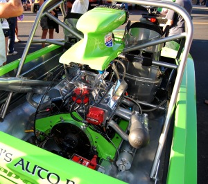 Wicked Racing Superboat