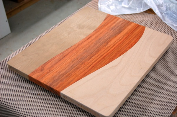 Now this is a board to make pasta on!
